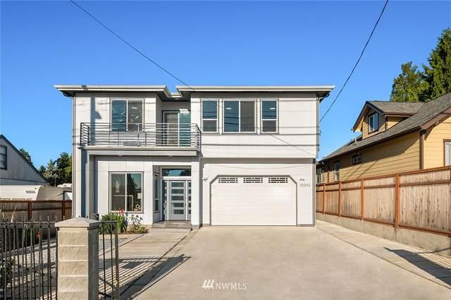 10042 4th Avenue SW, Seattle, WA 98146 (#1810969) :: Keller Williams Western Realty