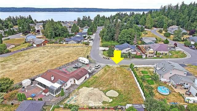 0 Crescent Drive, Camano Island, WA 98282 (#1810971) :: Better Properties Lacey