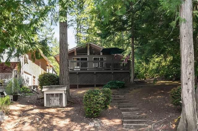 2071 NE Haven Lake Way, Tahuya, WA 98588 (#1810979) :: Ben Kinney Real Estate Team