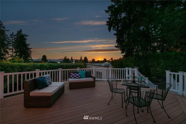 12029 4th Avenue NW, Seattle, WA 98177 (#1810985) :: Lucas Pinto Real Estate Group