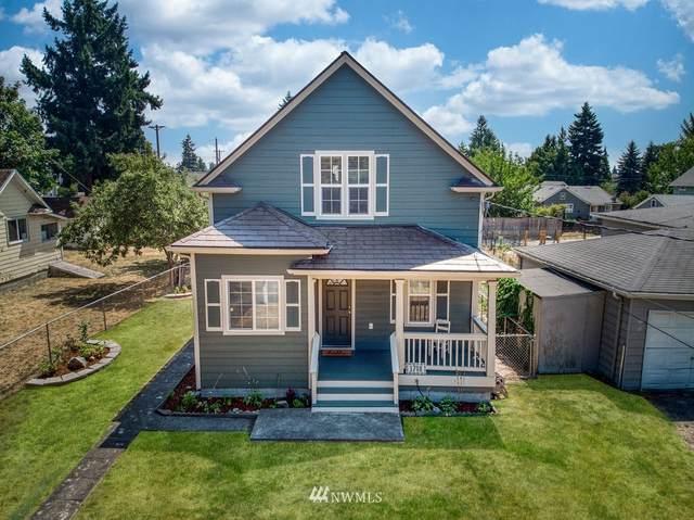 1708 S 40th Street, Tacoma, WA 98418 (#1810988) :: M4 Real Estate Group