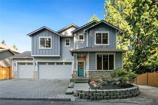 619 NW 180th Street, Shoreline, WA 98177 (#1810989) :: Ben Kinney Real Estate Team
