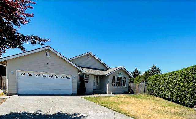 937 N Pine Court, Lynden, WA 98264 (#1810999) :: Ben Kinney Real Estate Team