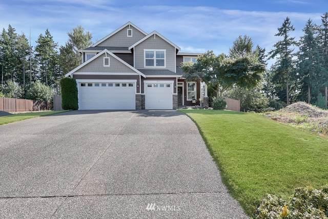 8501 185th Avenue Pl E, Bonney Lake, WA 98391 (#1811058) :: Shook Home Group