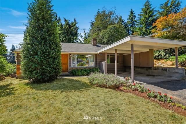 1359 N 176th Street, Shoreline, WA 98133 (#1811060) :: Lucas Pinto Real Estate Group