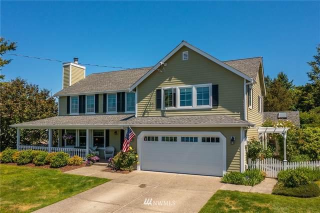 9837 Samish Island Road, Samish Island, WA 98233 (#1811065) :: Tribeca NW Real Estate