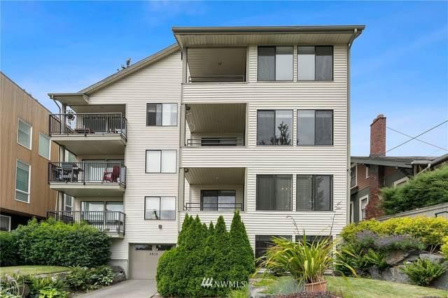 3615 Whitman Avenue N #101, Seattle, WA 98103 (#1811066) :: The Kendra Todd Group at Keller Williams