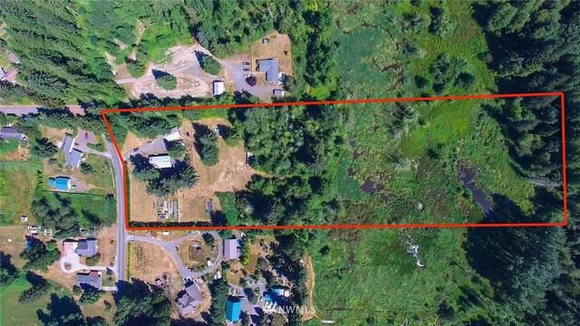519 N Carpenter Road, Snohomish, WA 98290 (#1811071) :: Better Properties Real Estate