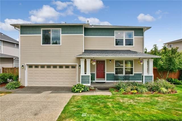 20398 Springbrook Road SE, Monroe, WA 98272 (#1811072) :: Tribeca NW Real Estate