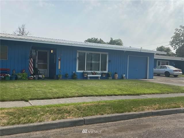 9026 Mcconnell Drive A&B, Moses Lake, WA 98837 (#1811081) :: Stan Giske
