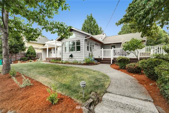 11318 2nd Avenue NW, Seattle, WA 98177 (#1811091) :: Priority One Realty Inc.