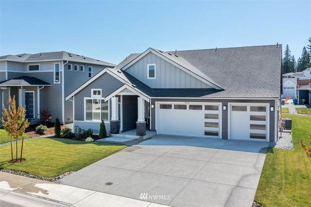 13229 SE 264th Place Lot 3, Kent, WA 98042 (#1811093) :: Lucas Pinto Real Estate Group