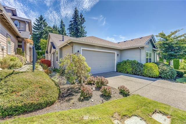 13744 231st Lane NE, Redmond, WA 98053 (#1811100) :: Neighborhood Real Estate Group