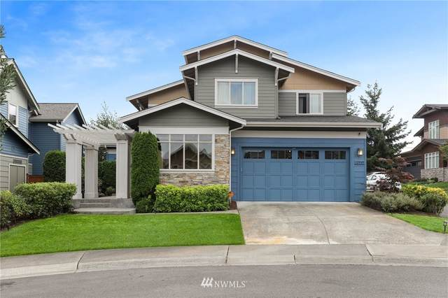 12949 SE 288th Place, Auburn, WA 98092 (#1811104) :: Better Properties Real Estate
