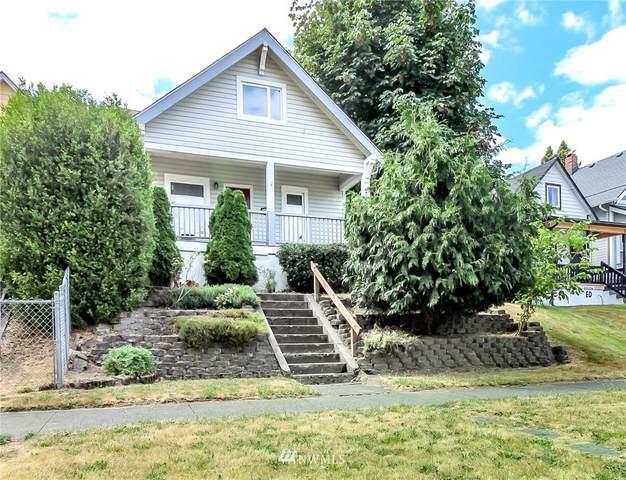 2122 S Sheridan Avenue, Tacoma, WA 98405 (MLS #1811117) :: Community Real Estate Group