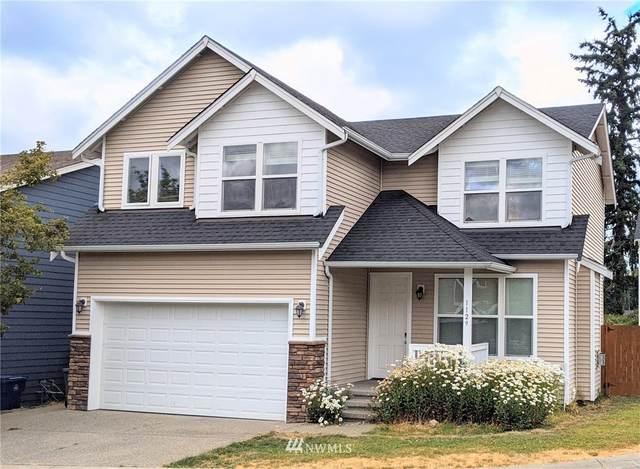 1129 144th Place SW, Lynnwood, WA 98087 (#1811128) :: Keller Williams Realty