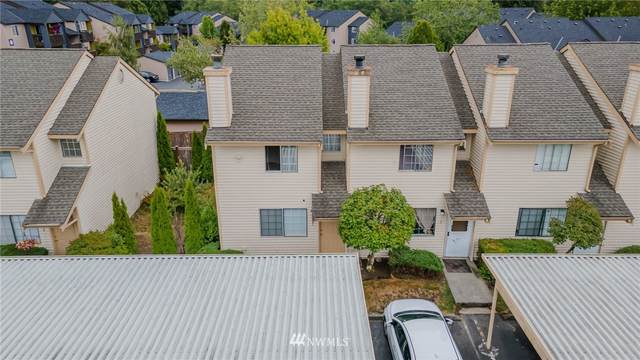 115 124th Street SE N1, Everett, WA 98208 (#1811138) :: Ben Kinney Real Estate Team