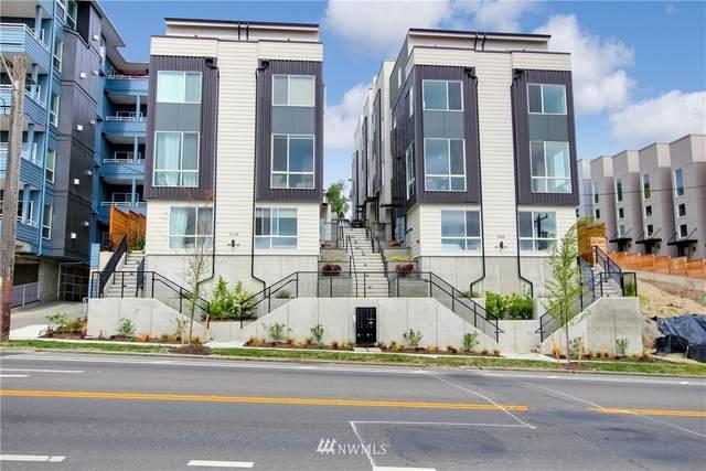 3104 Avalon Way SW D, Seattle, WA 98126 (#1811146) :: Lucas Pinto Real Estate Group