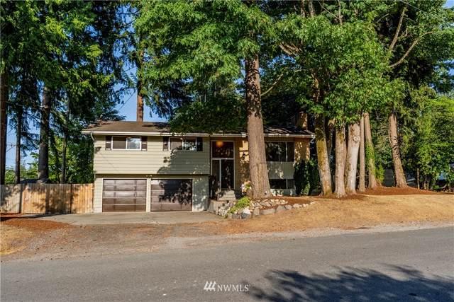 11003 24Th Drive SE, Everett, WA 98208 (#1811163) :: Ben Kinney Real Estate Team