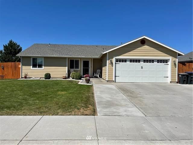 2020 S Stirling Avenue, Moses Lake, WA 98837 (#1811171) :: McAuley Homes