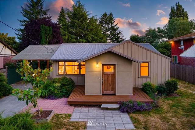 3537 SW 112th Street, Seattle, WA 98146 (#1811179) :: Icon Real Estate Group