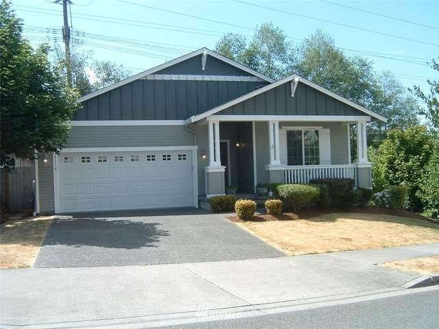 8116 81st Drive NE, Marysville, WA 98270 (#1811183) :: Pickett Street Properties