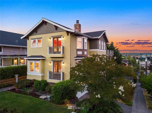 3702 Meridian Avenue N, Seattle, WA 98103 (#1811187) :: The Kendra Todd Group at Keller Williams