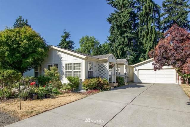150 Green Meadows Drive, Sequim, WA 98382 (#1811189) :: Alchemy Real Estate