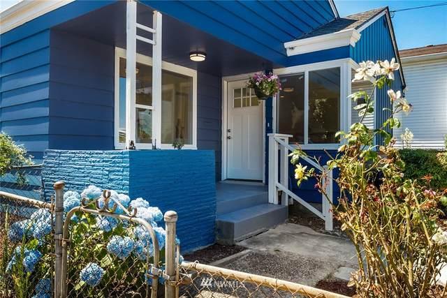 2011 S Alaska Street, Seattle, WA 98108 (#1811192) :: Alchemy Real Estate