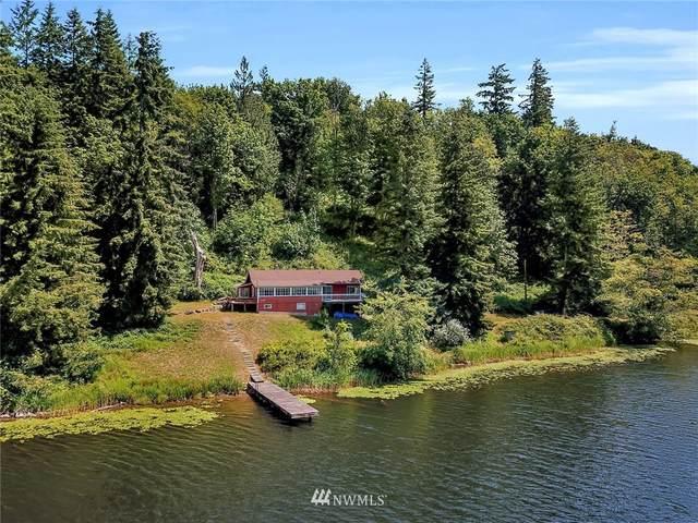 22969 Lake Mcmurray Lane, Mount Vernon, WA 98274 (#1811201) :: Keller Williams Realty