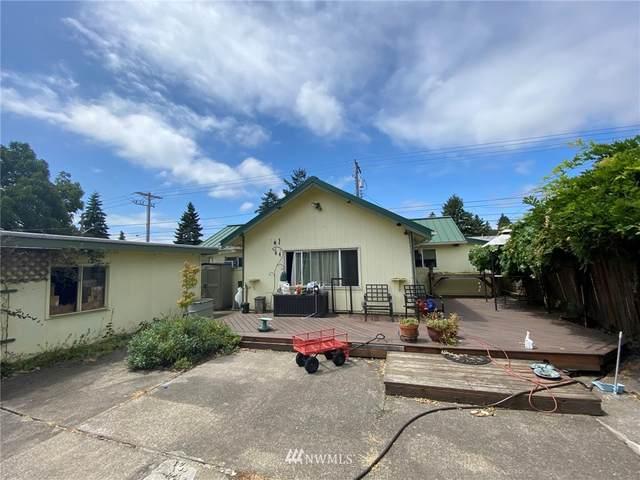 5120 S Oakes Street, Tacoma, WA 98409 (#1811208) :: Ben Kinney Real Estate Team