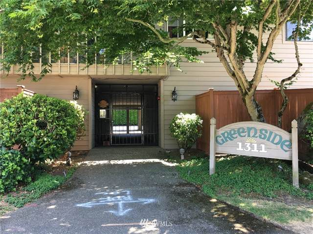 1311 N Highlands Parkway #2, Tacoma, WA 98406 (#1811218) :: Priority One Realty Inc.