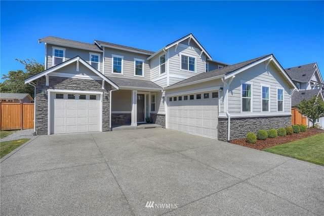 2319 Fruitland Ridge Drive, Puyallup, WA 98371 (#1811219) :: Lucas Pinto Real Estate Group