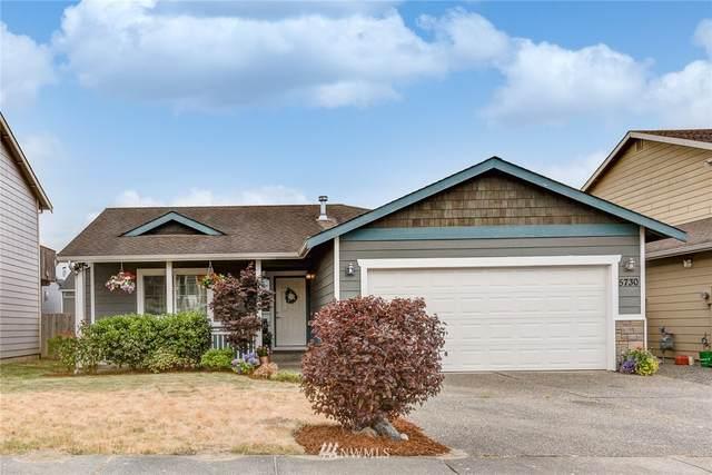 5730 120th Place NE, Marysville, WA 98271 (#1811234) :: Ben Kinney Real Estate Team