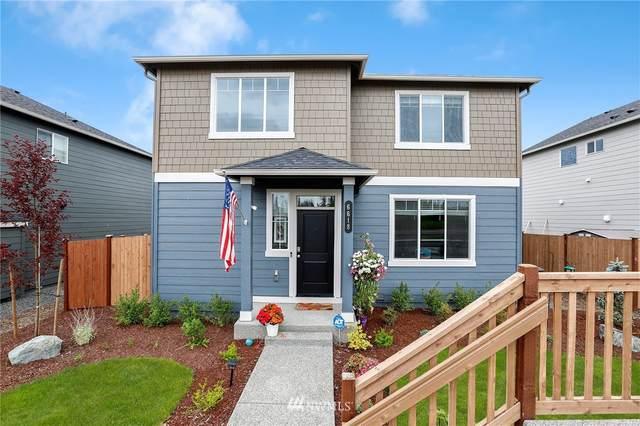 6618 284th Street NW, Stanwood, WA 98292 (#1811235) :: Alchemy Real Estate