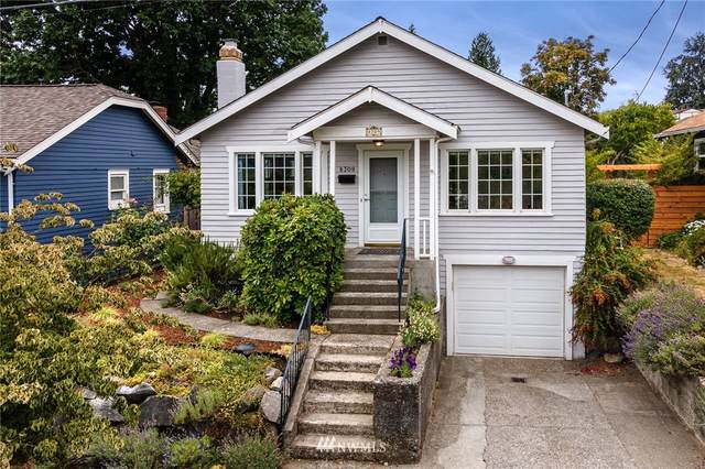 8309 17th Avenue NW, Seattle, WA 98117 (#1811237) :: Keller Williams Realty