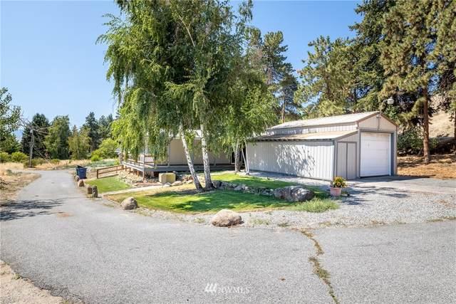 3620 Burchvale Road, Wenatchee, WA 98801 (#1811239) :: Front Street Realty