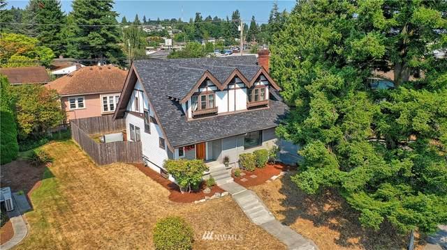 4202 Colby Avenue, Everett, WA 98203 (#1811258) :: NW Homeseekers