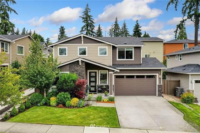13412 NE 129th Street, Kirkland, WA 98034 (#1811265) :: McAuley Homes