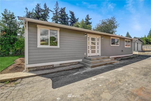 1846 NW 201st Street, Shoreline, WA 98177 (#1811273) :: Lucas Pinto Real Estate Group