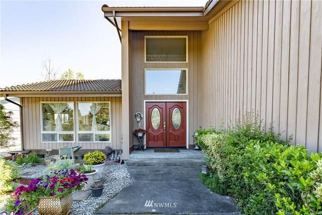 207 Willow Lane, Centralia, WA 98531 (#1811274) :: Keller Williams Realty
