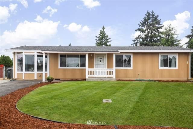1237 141st Street E, Tacoma, WA 98445 (#1811279) :: Shook Home Group