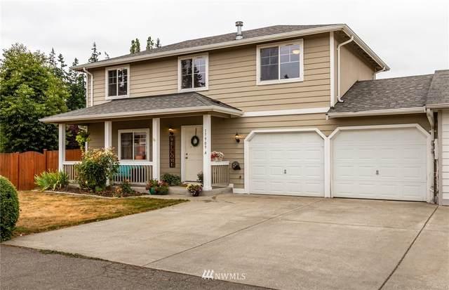 17909 34th Drive NE 6A, Arlington, WA 98223 (#1811285) :: Alchemy Real Estate