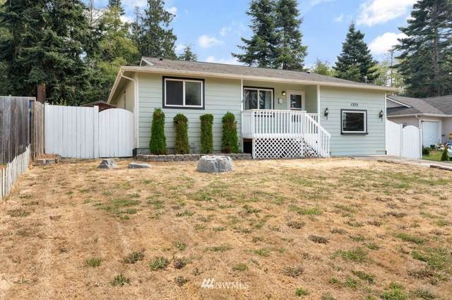 1273 Rickover Drive, Coupeville, WA 98239 (#1811287) :: Pacific Partners @ Greene Realty