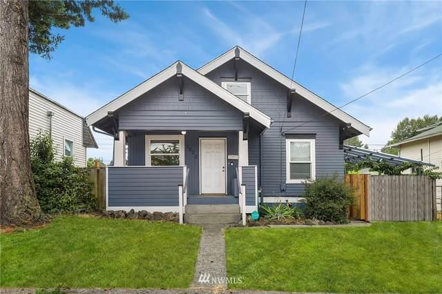 3020 S Washington Street, Tacoma, WA 98409 (#1811291) :: Alchemy Real Estate