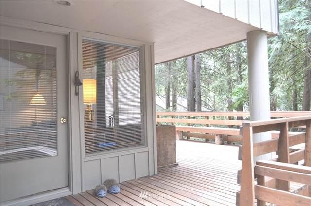 306 E Pointes Drive E, Shelton, WA 98584 (#1811295) :: Ben Kinney Real Estate Team