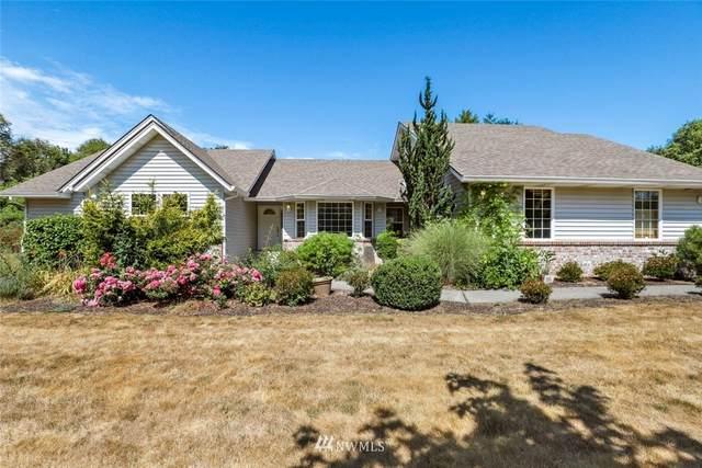 12818 NE 93rd Avenue, Vancouver, WA 98662 (#1811297) :: Pickett Street Properties