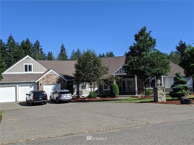 7647 Countrywood Drive SE, Olympia, WA 98501 (#1811318) :: Pickett Street Properties