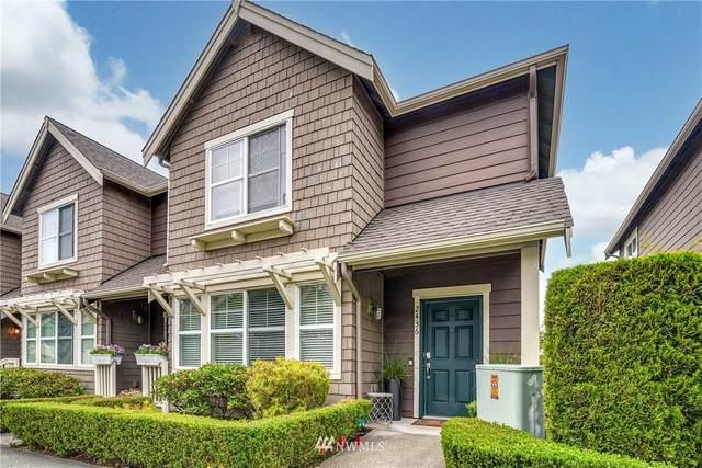 2436 NE Park Drive, Issaquah, WA 98029 (MLS #1811334) :: Community Real Estate Group