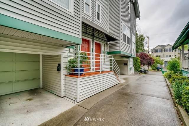 407 N 49th Street B, Seattle, WA 98103 (#1811347) :: Stan Giske